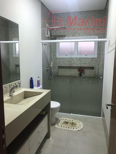 casa maravilhosa e incrível !a oportunidade que você procura de morar em um dos melhores condomínio...