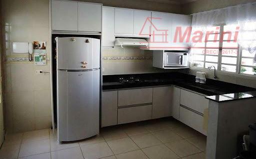 casa linda e confortável - ideal para você e sua famíliapronta para morar - 2 casas...