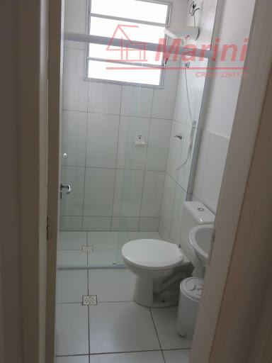 apartamento residencial solar do sabias 2 dormitórios cozinhasalaárea de lazer completa - salão de festa, churrasqueira...